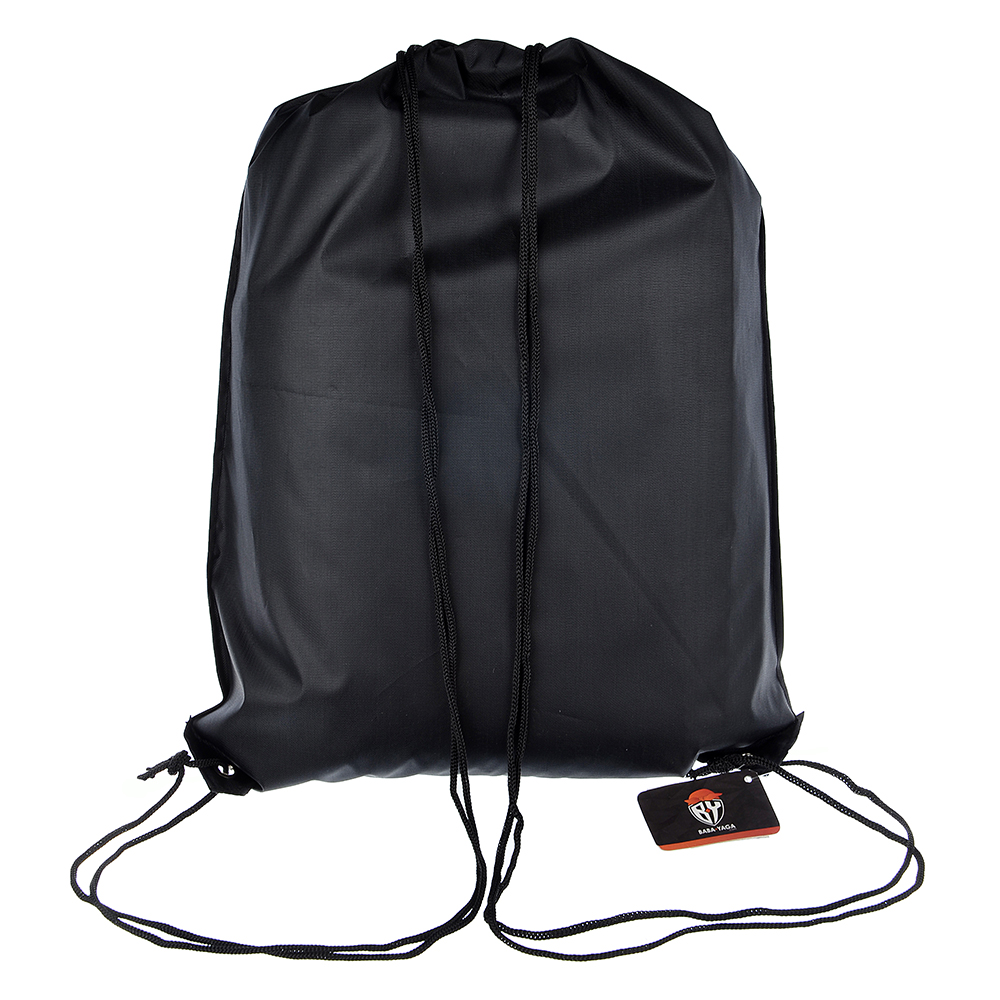 BY Мешок-рюкзак, полиэстер, 34х44см, 1 дизайн
