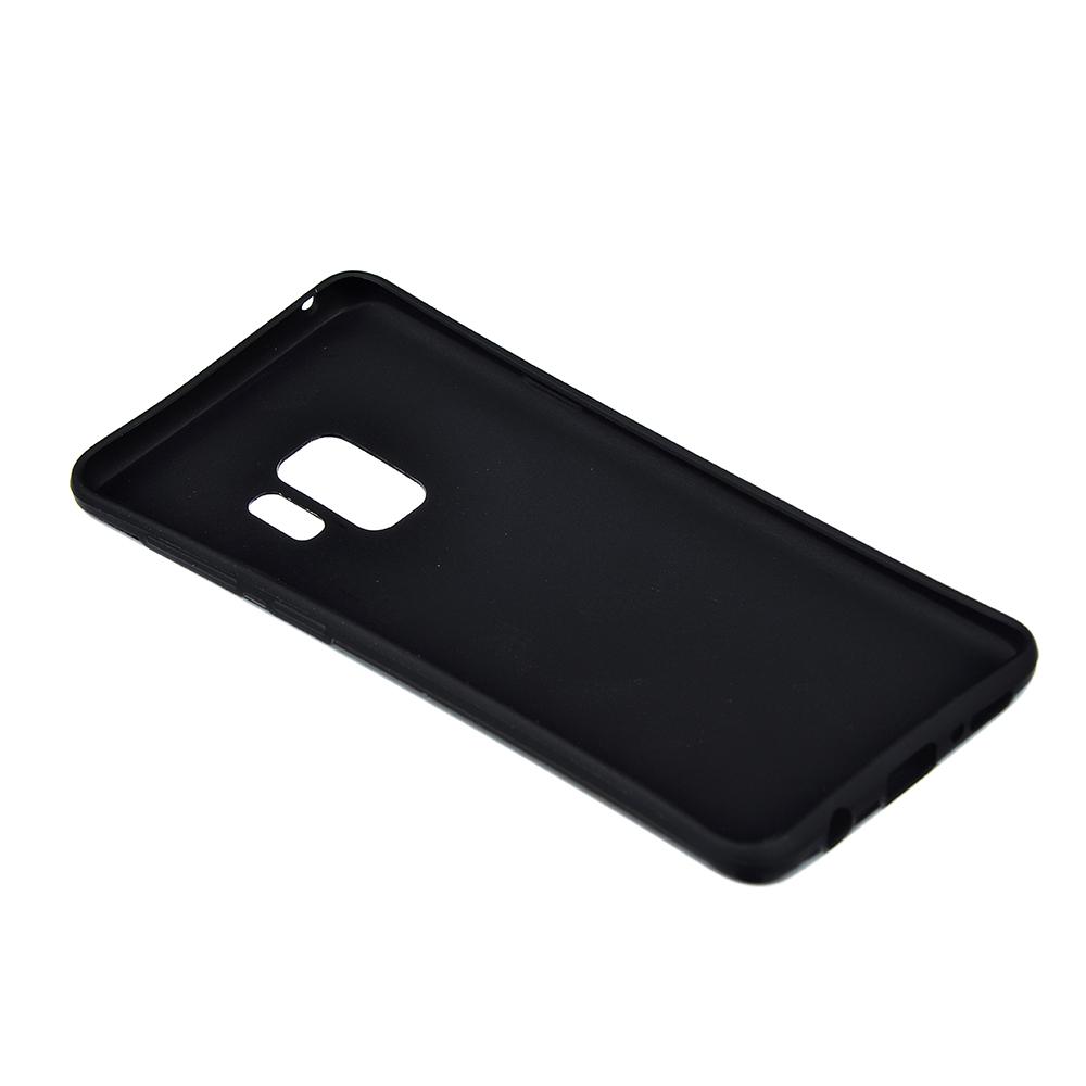 BY Чехол на заднюю крышку смартфона, ТПУ, 3 модели, 2 дизайна