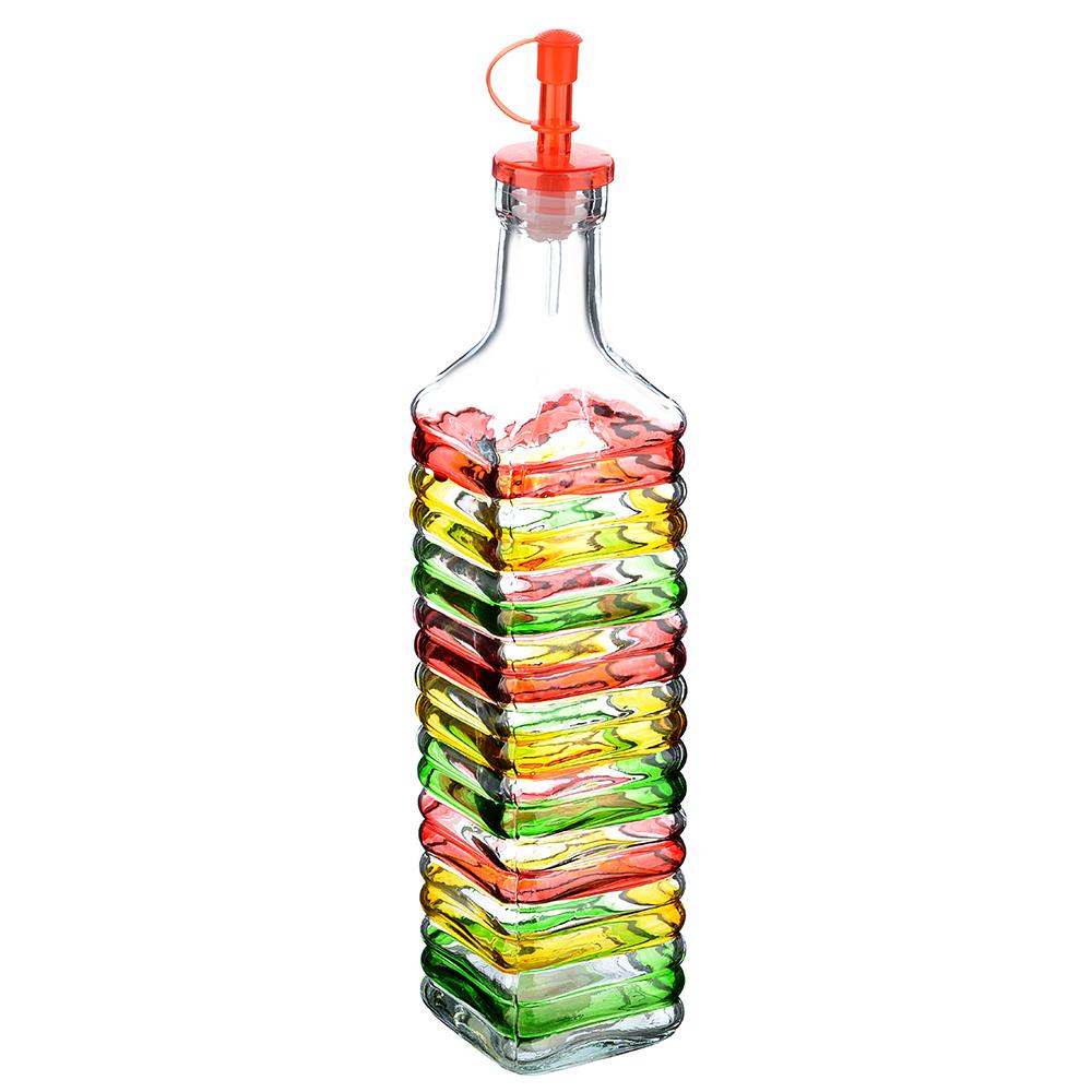 Бутылка для масла 570 мл, стекло