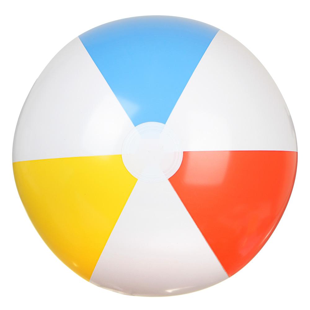 Мяч надувной, 48 см, 0.18 мм, ПВХ, SILAPRO