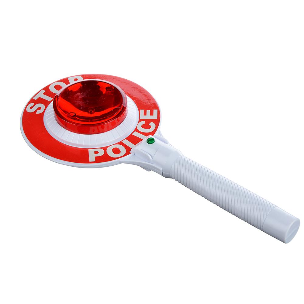 ИГРОЛЕНД игровой жезл световой, пластик, 25х3,5х17см