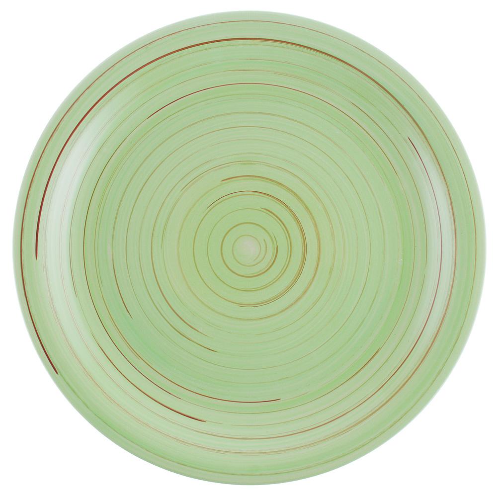"""Тарелка подстановочная d.26,5 см, керамика, """"Африка 4"""""""