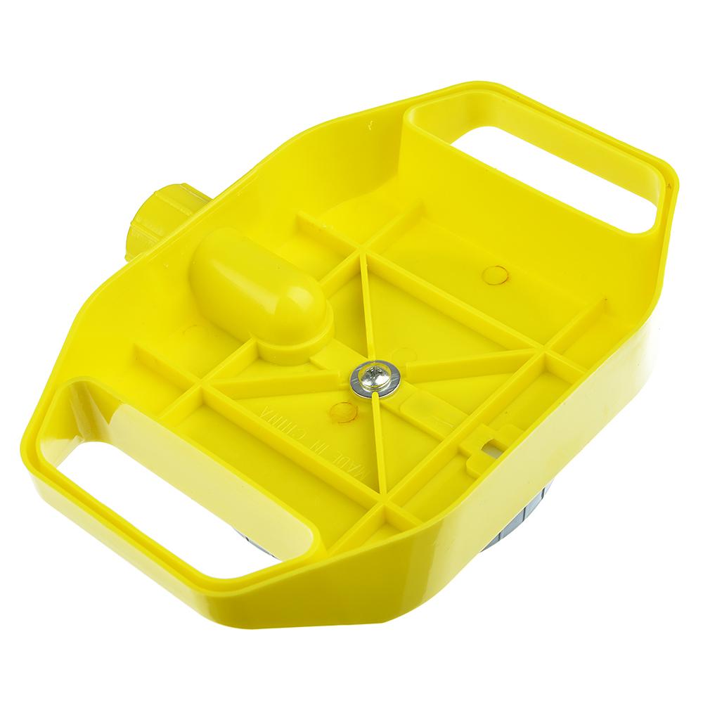 INBLOOM Разбрызгиватель многофункциональный, напольный 20х15,5, 5 режимов, пластик