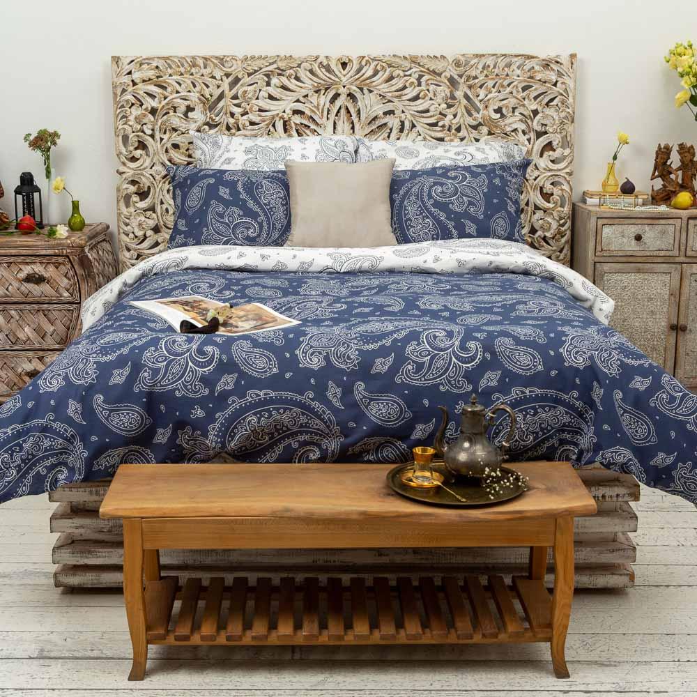 Комплект постельного белья 2 спальный PROVANCE бязь 125 гр/м, 100% хлопок