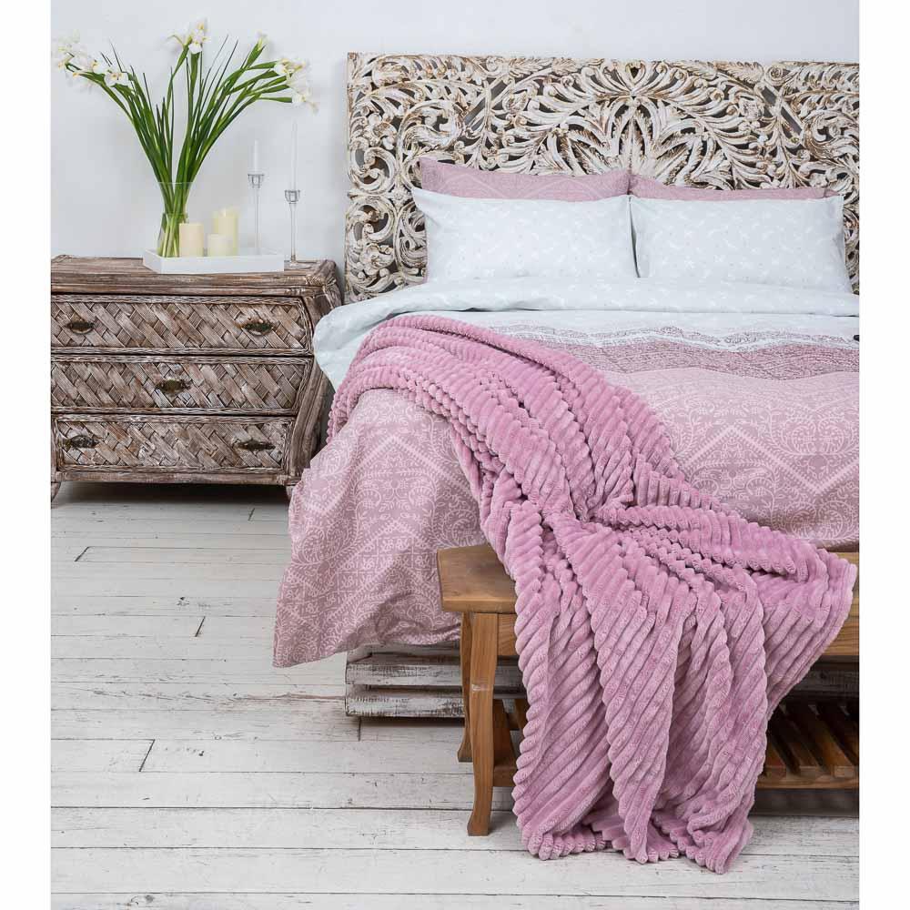 Комплект постельного белья 1,5 спальный PROVANCE поплин 110 гр/м, 100% хлопок