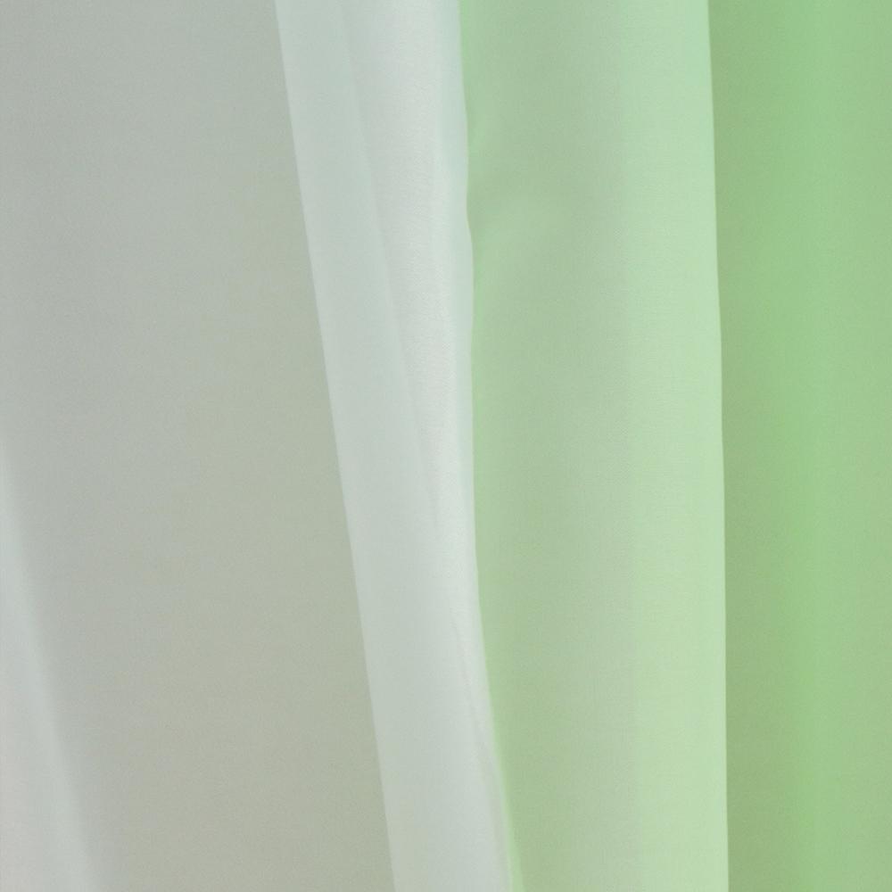 """Комплект штор для кухни, ПЭ, 250х160см, """"Лидия"""" 5 цветов"""