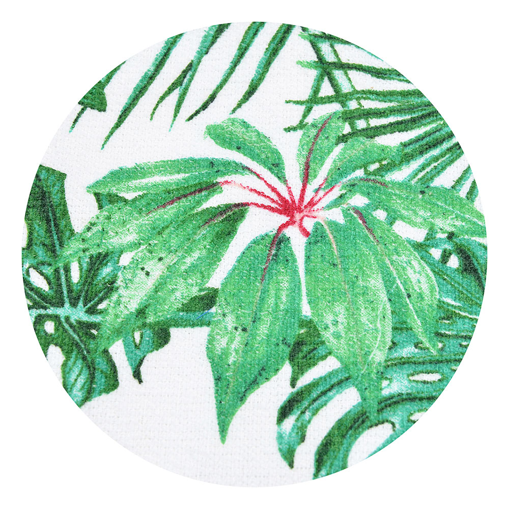 PROVANCE Тропики Полотенце кухонное, 80% хлопок 20% полиэстер, 38х63см, GC