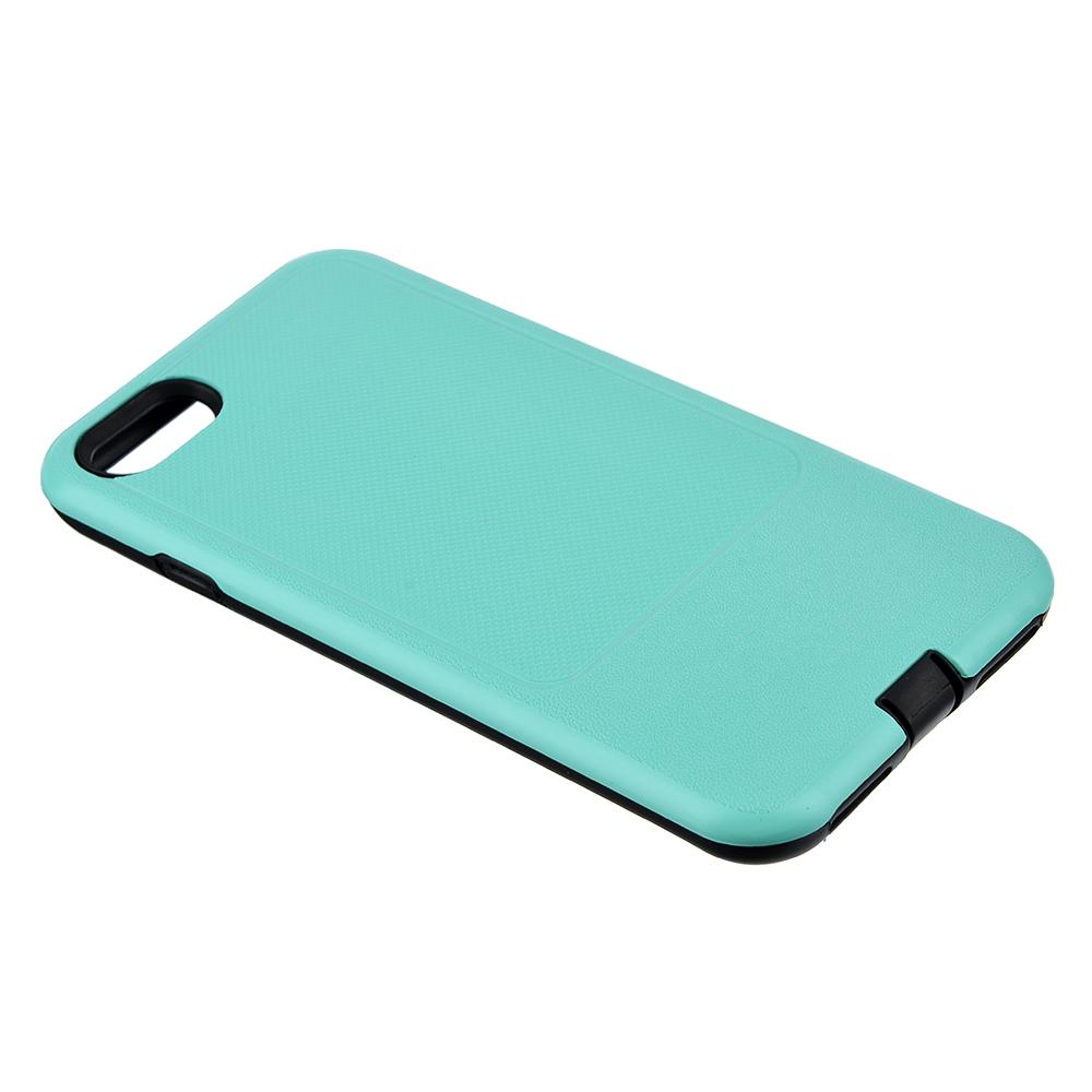 Чехол для смартфона ТПУ+ПУ, 2 модели, 3 цвета, МС19-10