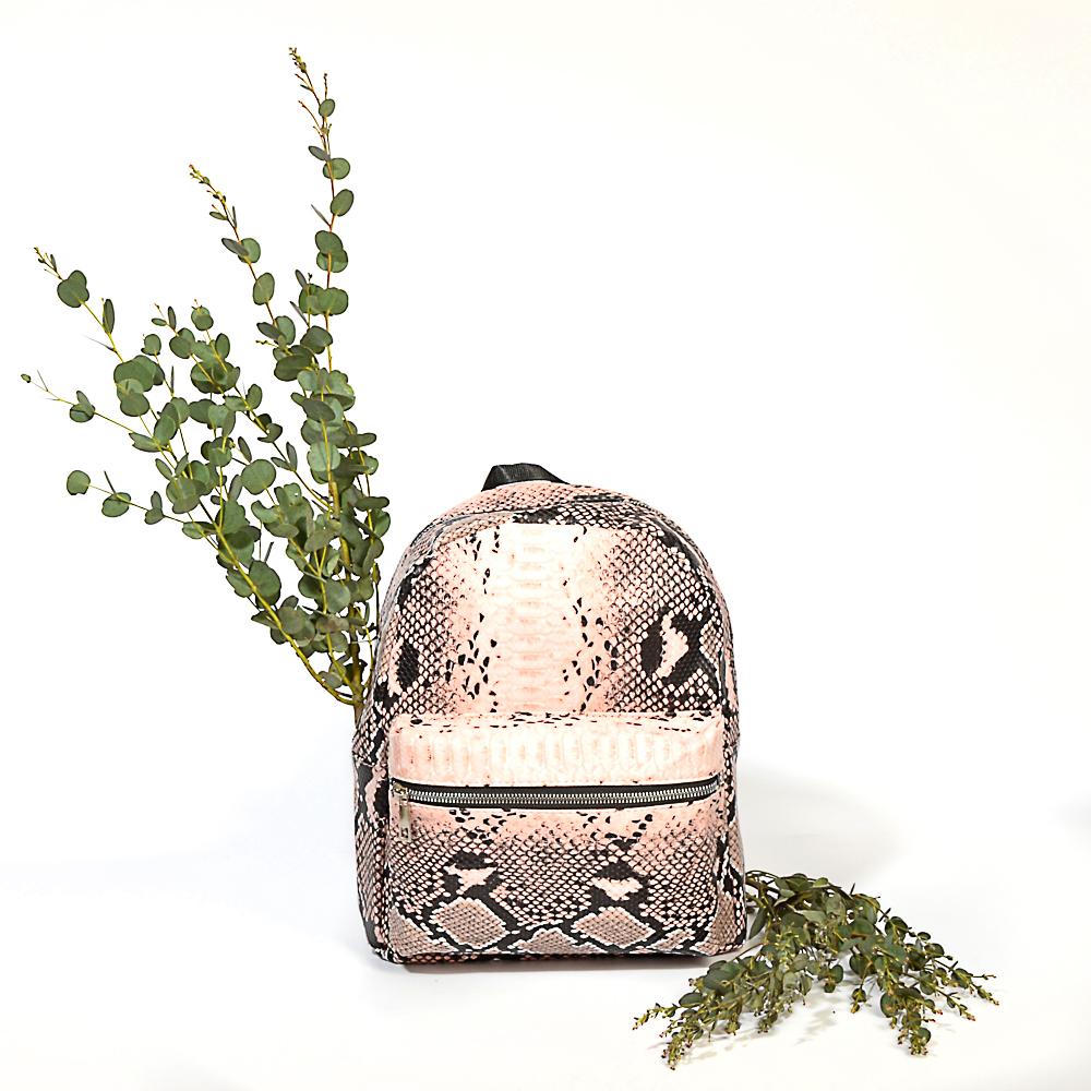 PAVO Рюкзак женский, ПУ, 30х24х10см, 4 цвета, СЖ19-2