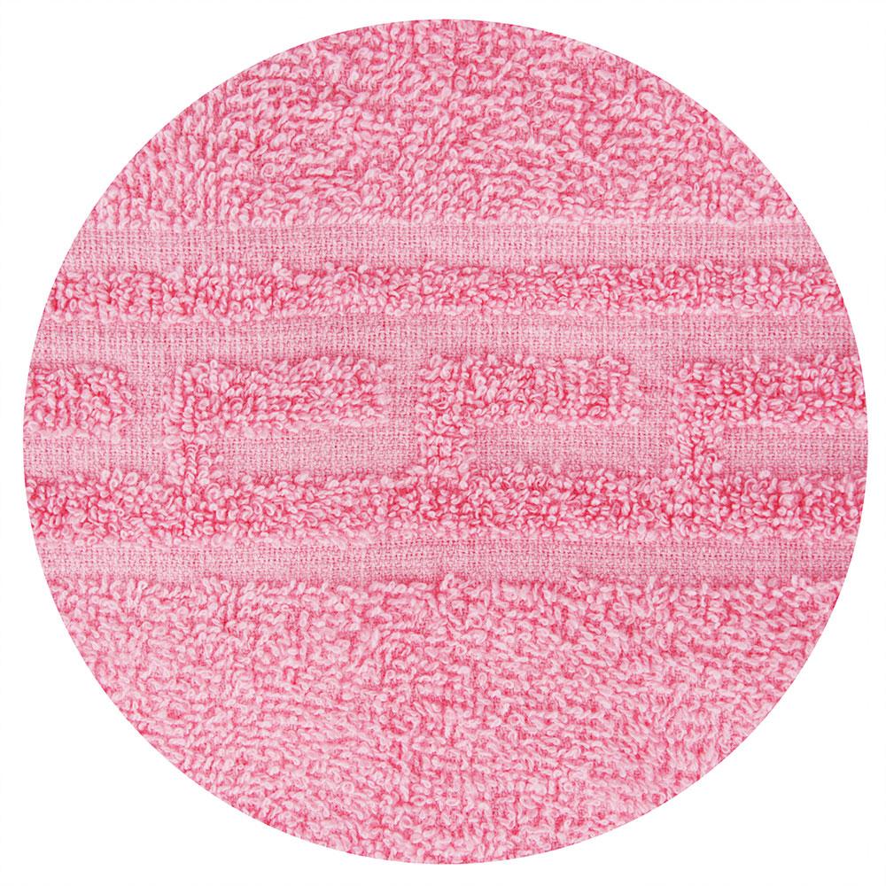 """Полотенце махровое, 100% хлопок, 70(60)х120(130) см, 300гр/м, """"Лайт"""", 12 цветов"""