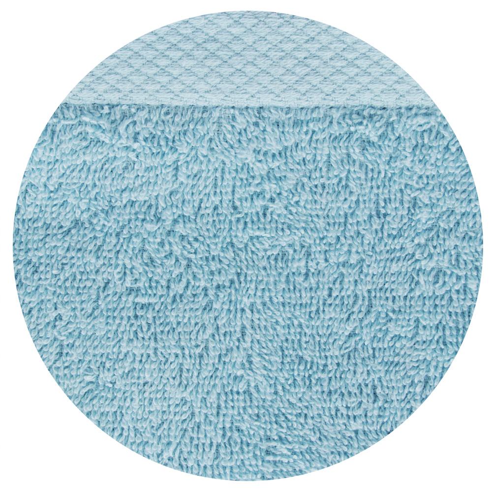 "Полотенце махровое, 100% хлопок, 70х130см, 480гр/м, ""Альто"", 12 цветов"