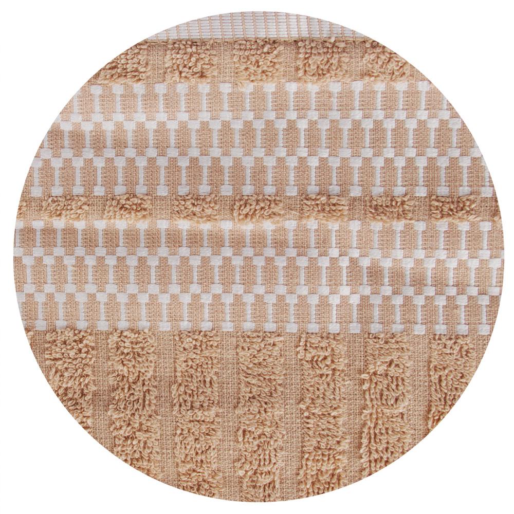 """Полотенце махровое, 100% хлопок, 50х80см, """"Лагуна"""", 5 цветов"""