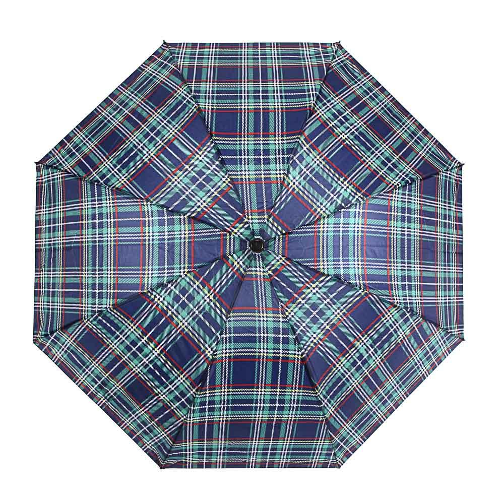 Зонт универсальный, механика, сплав, пластик, полиэстер, 55см, 8 спиц, 4-6 цветов