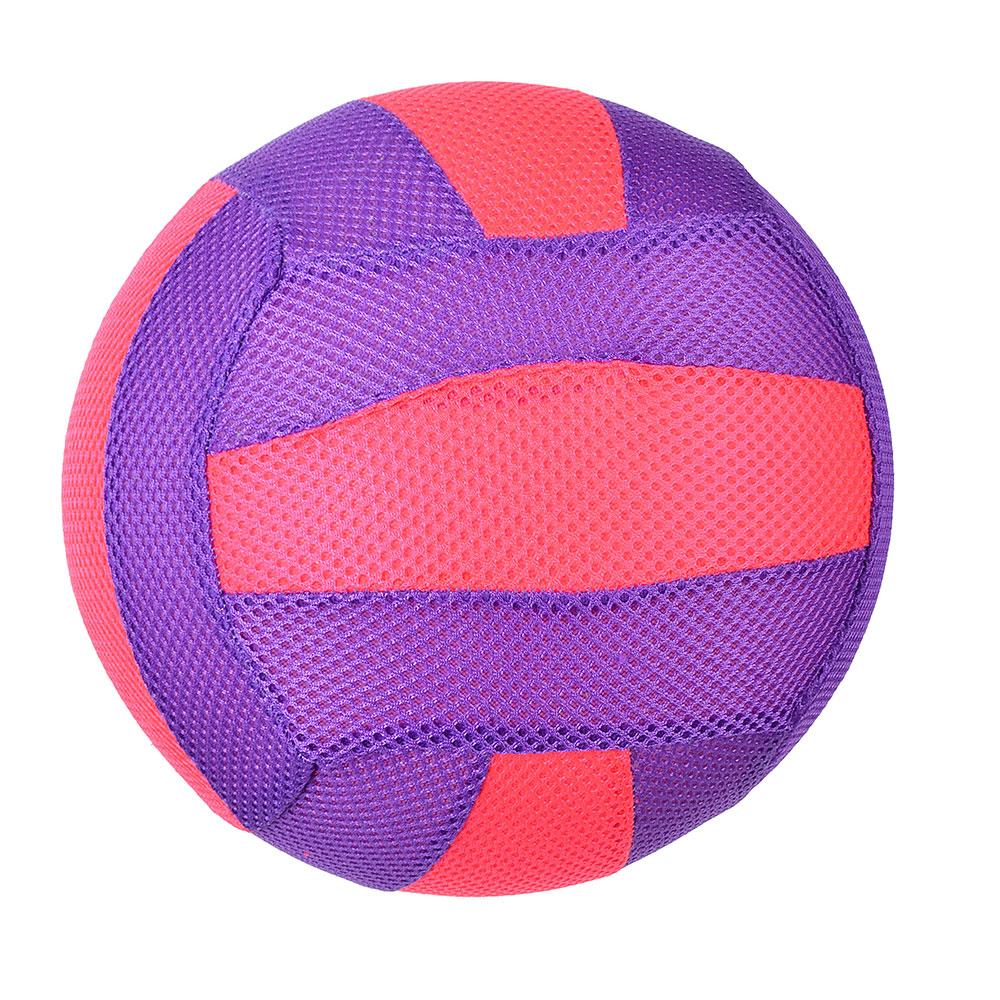 SILAPRO Мяч пляжный, сеточка 5 размер, ПВХ, полиэстер
