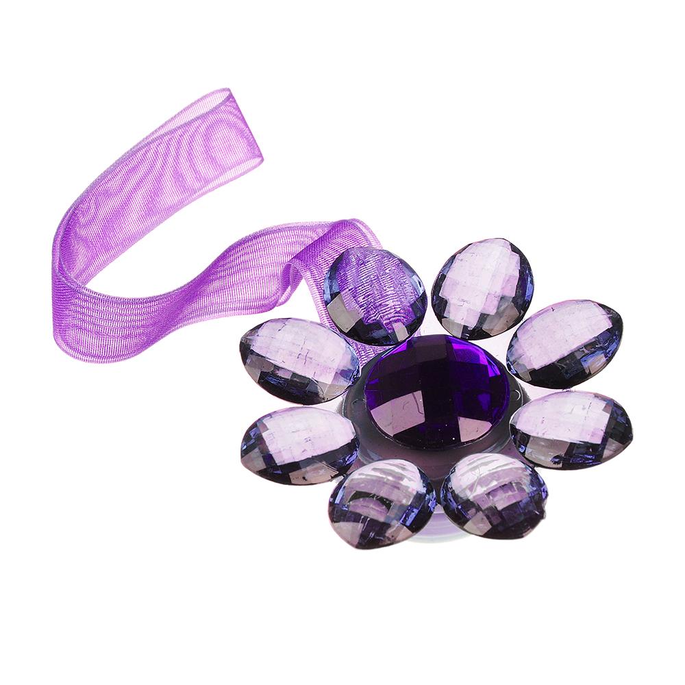 """PROVANCE Подхват для штор магнитные, 2шт., пластик, """"Тренд"""", 5 цветов"""