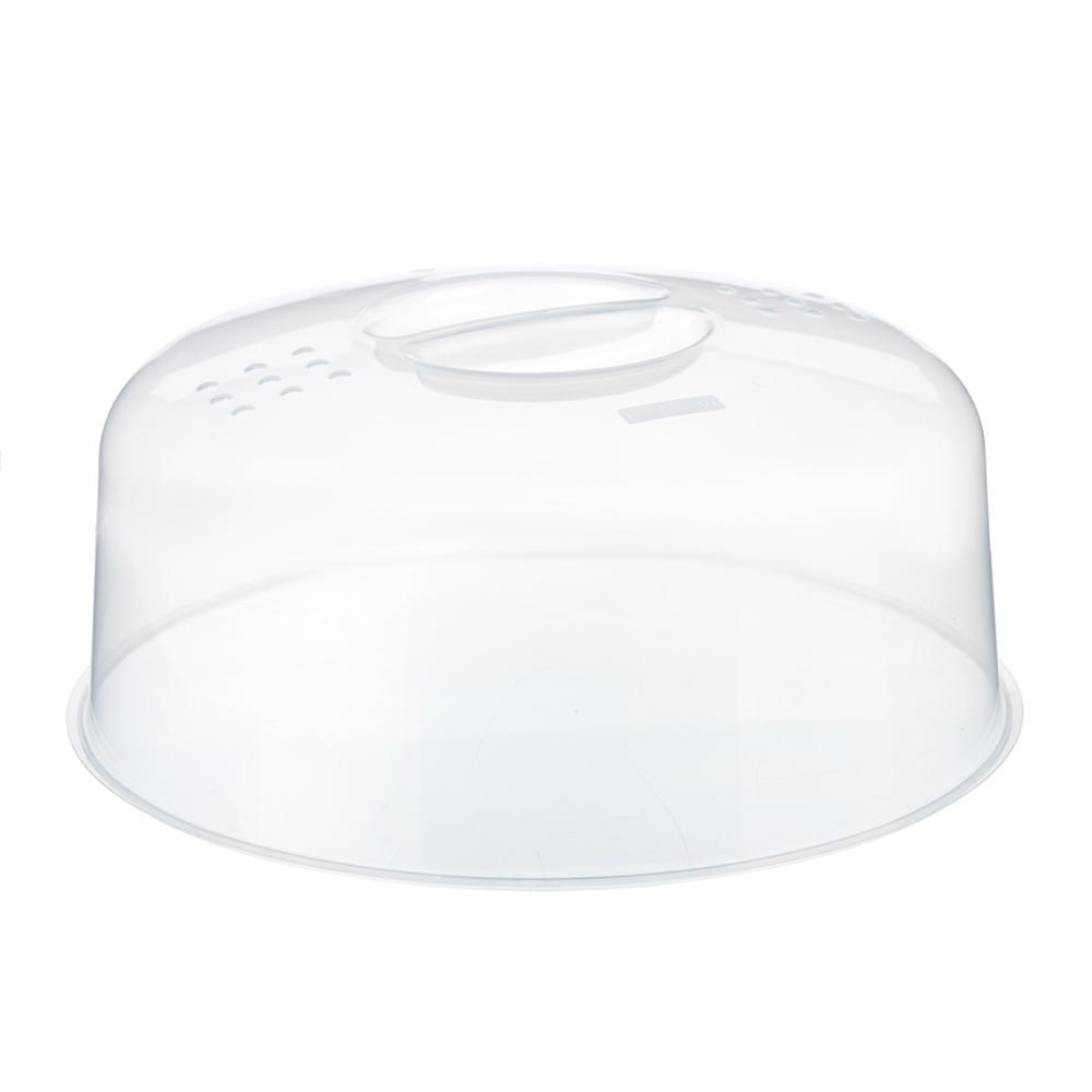 Крышка для СВЧ, d.24,8 см, пластик