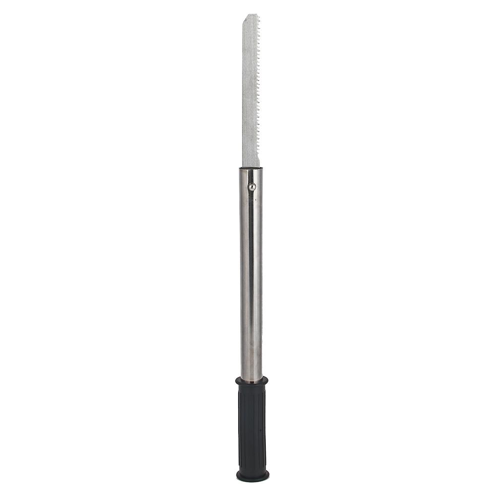Набор туристический ЧИНГИСХАН лопата, топорище, пила; 45,5 см