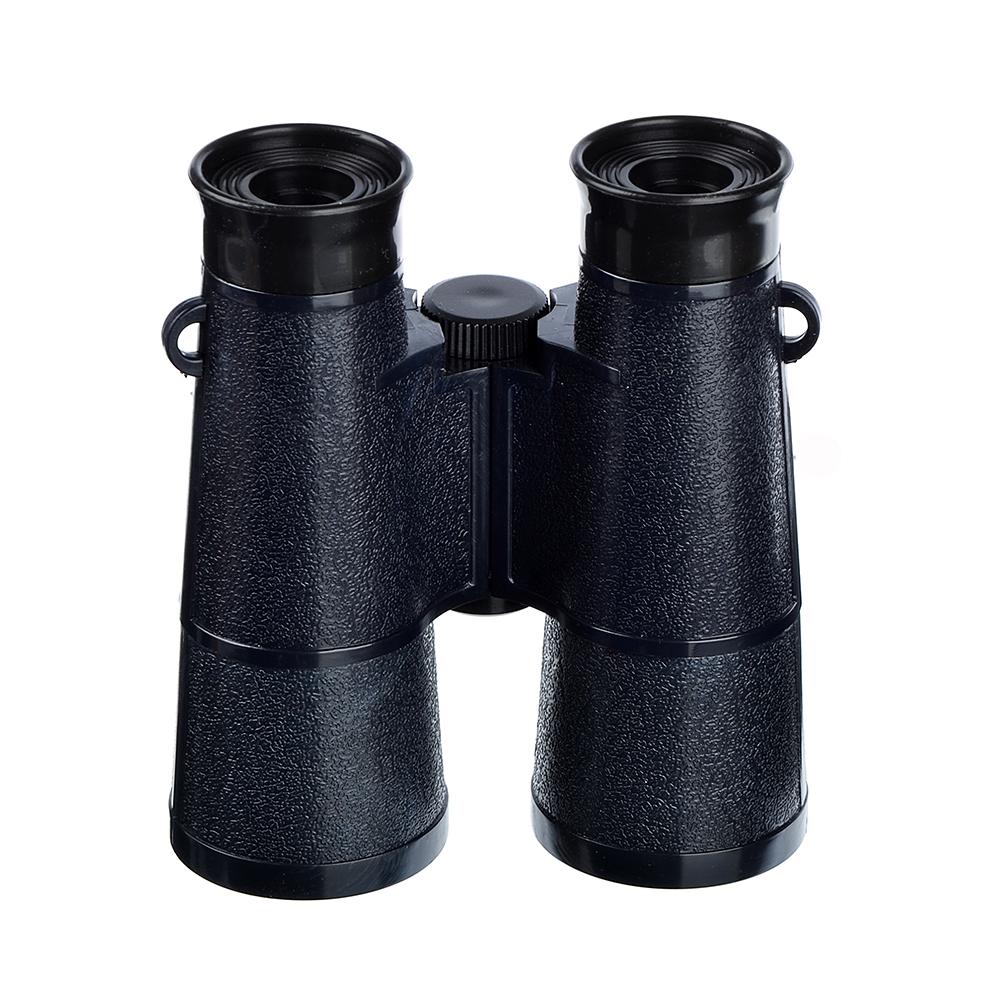 ЧИНГИСХАН Бинокль, пластик, 11,8х10,7х4.3см, 1000м