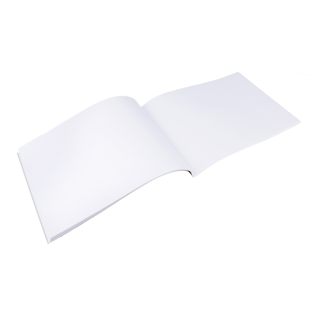 Альбом для рисования А4, 40 листов в 5 дизайнах