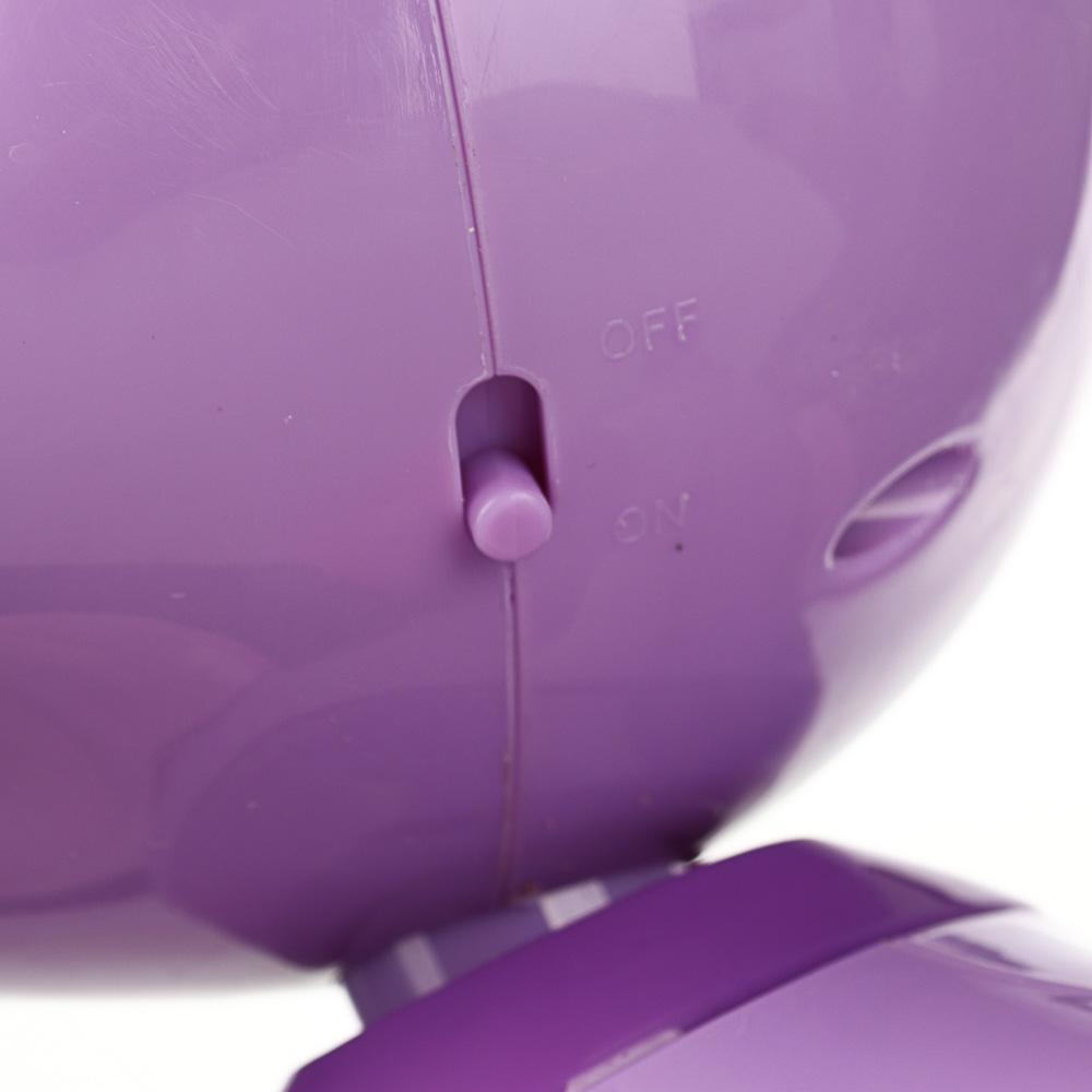 ИГРОЛЕНД Игрушка интерактивная робот-питомец, движ., звук,свет,пласт, 3ААА, 20х20х12см, 3 дизайна