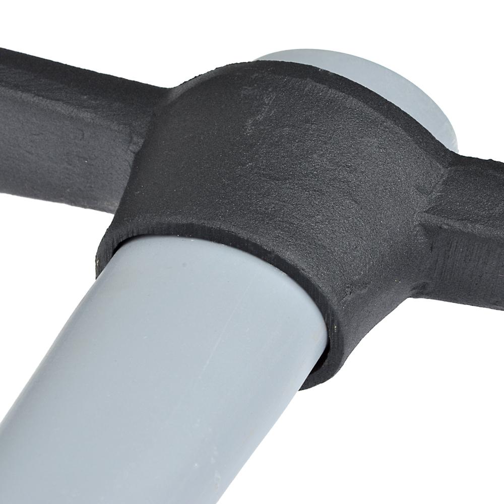 РОКОТ Кирка, фибергласовая рукоятка, 1500 г, длина рукоятки 900 мм