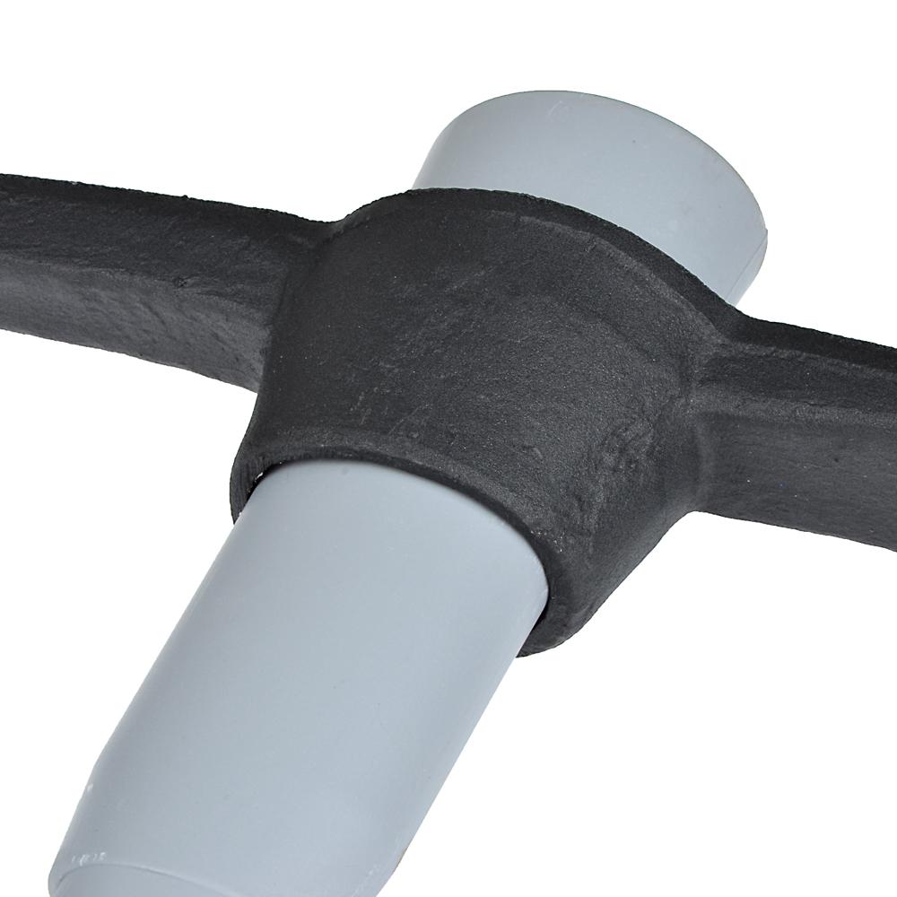 РОКОТ Кирка, фибергласовая рукоятка, 2000 г, длина рукоятки 900 мм
