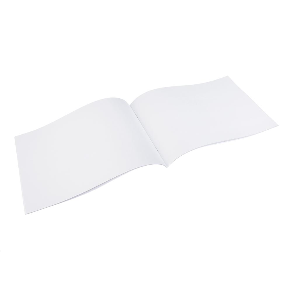 Альбом для рисования А4, 20 листов