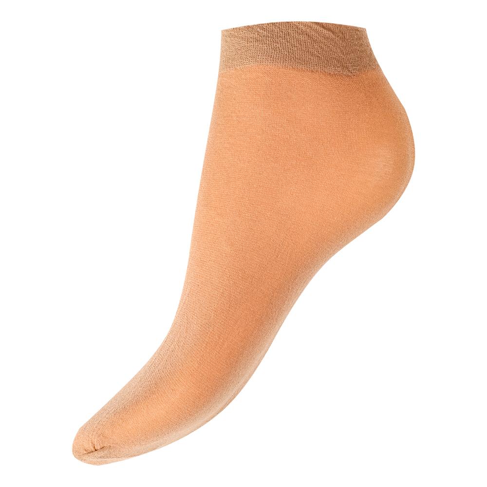Носки женские 40 den, 5 пар, 97% полиамид, 3% эластан, 2 цвета