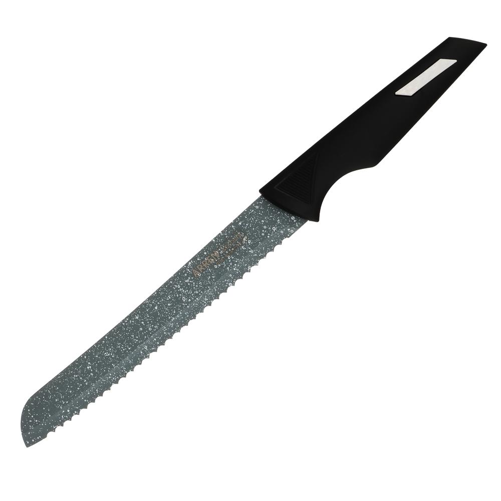 SATOSHI Аррен Набор ножей кухонных 6пр, в магнитной коробке