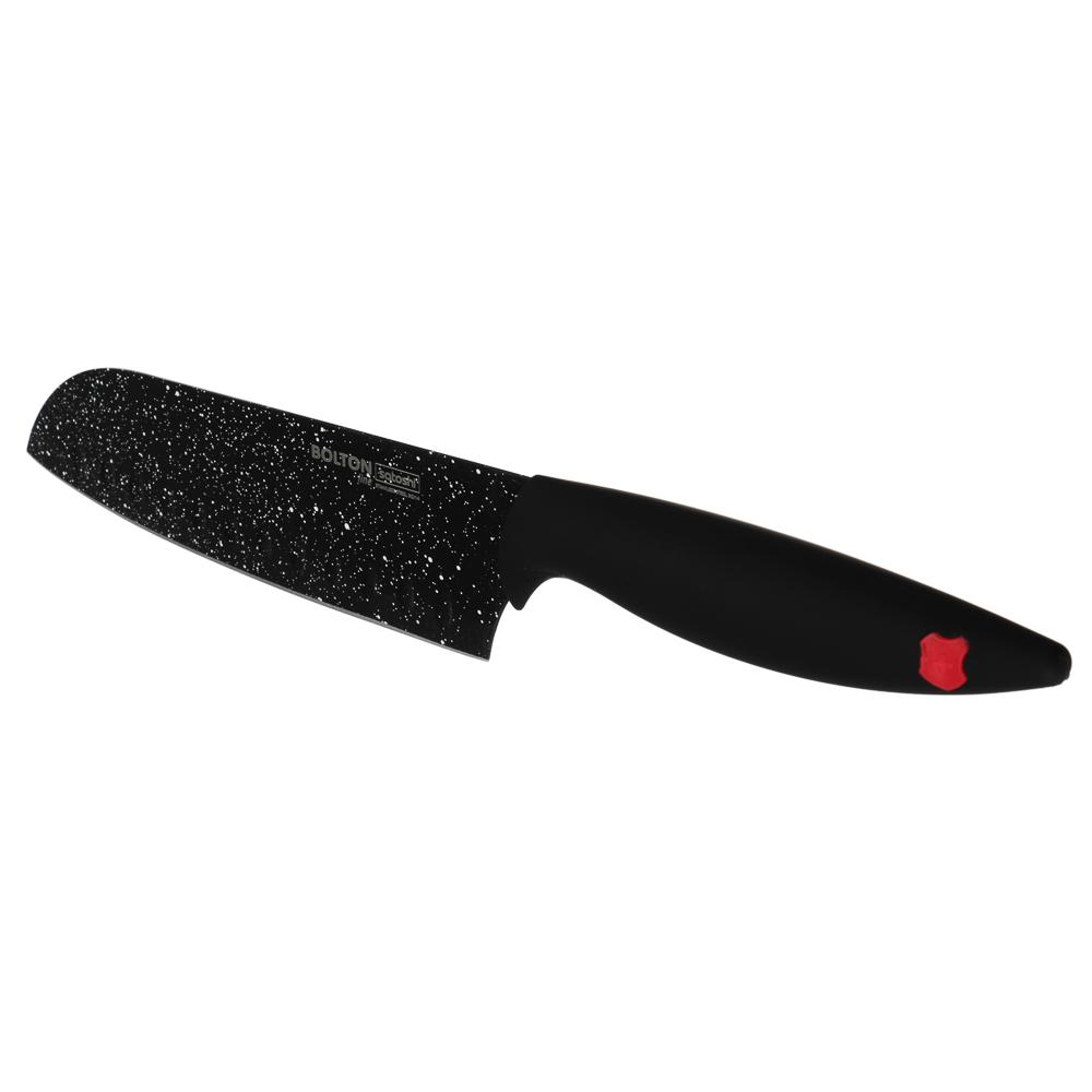 SATOSHI Болтон Набор ножей кухонных 6пр, в магнитной коробке