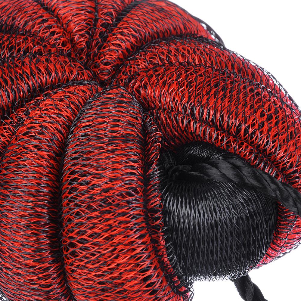 Мочалка банная, 60гр, 3-6 цветов