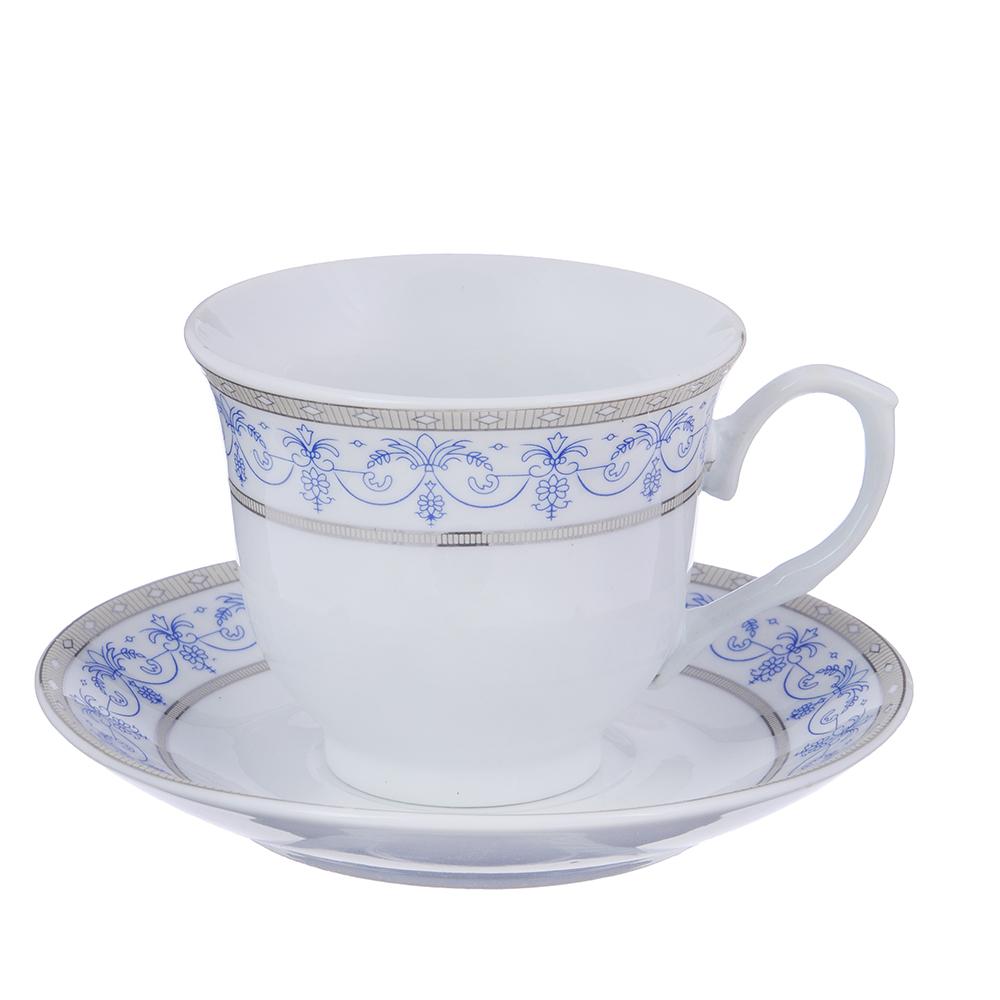 Сальса Набор чайный 4 пр., 220мл, фарфор