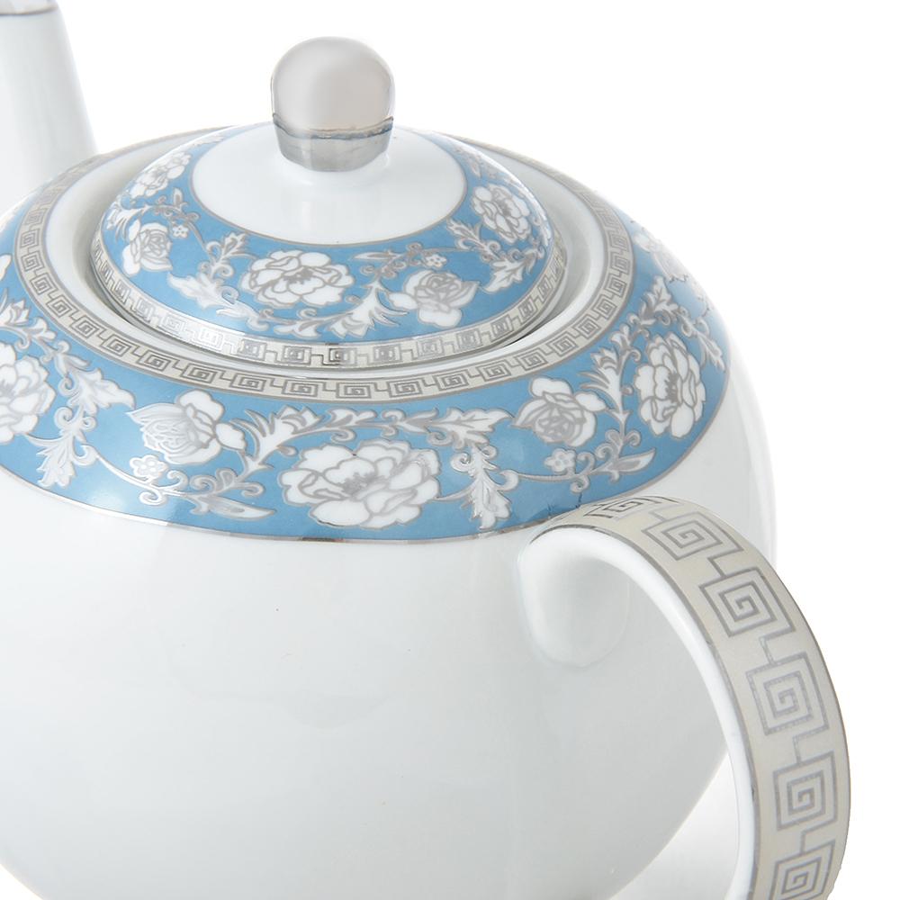 Чайник заварочный Савойя 1000 мл, фарфор