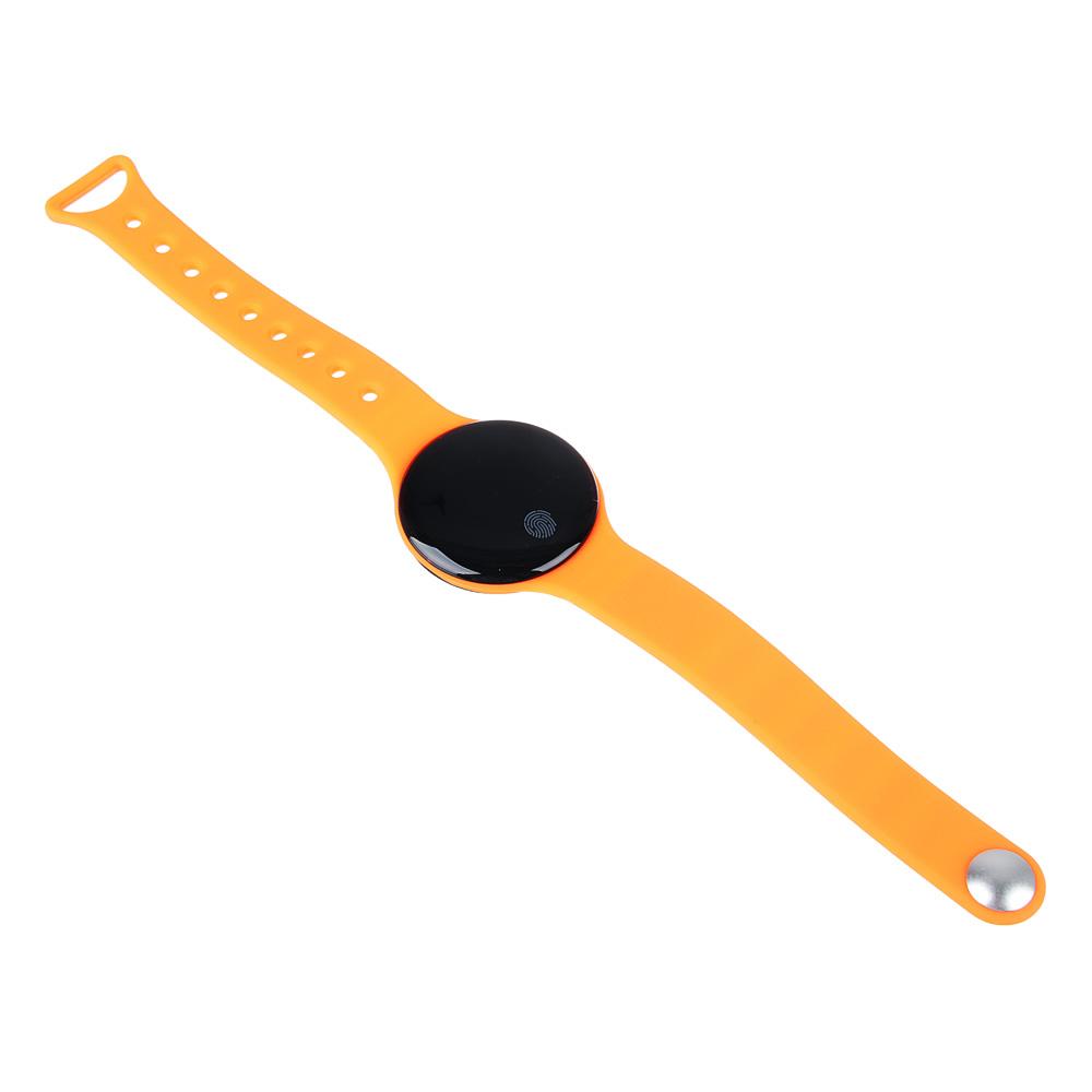 """Смарт браслет FORZA силикон, пластик, OLED дисплей 0,66"""", батарея 55 mAh"""