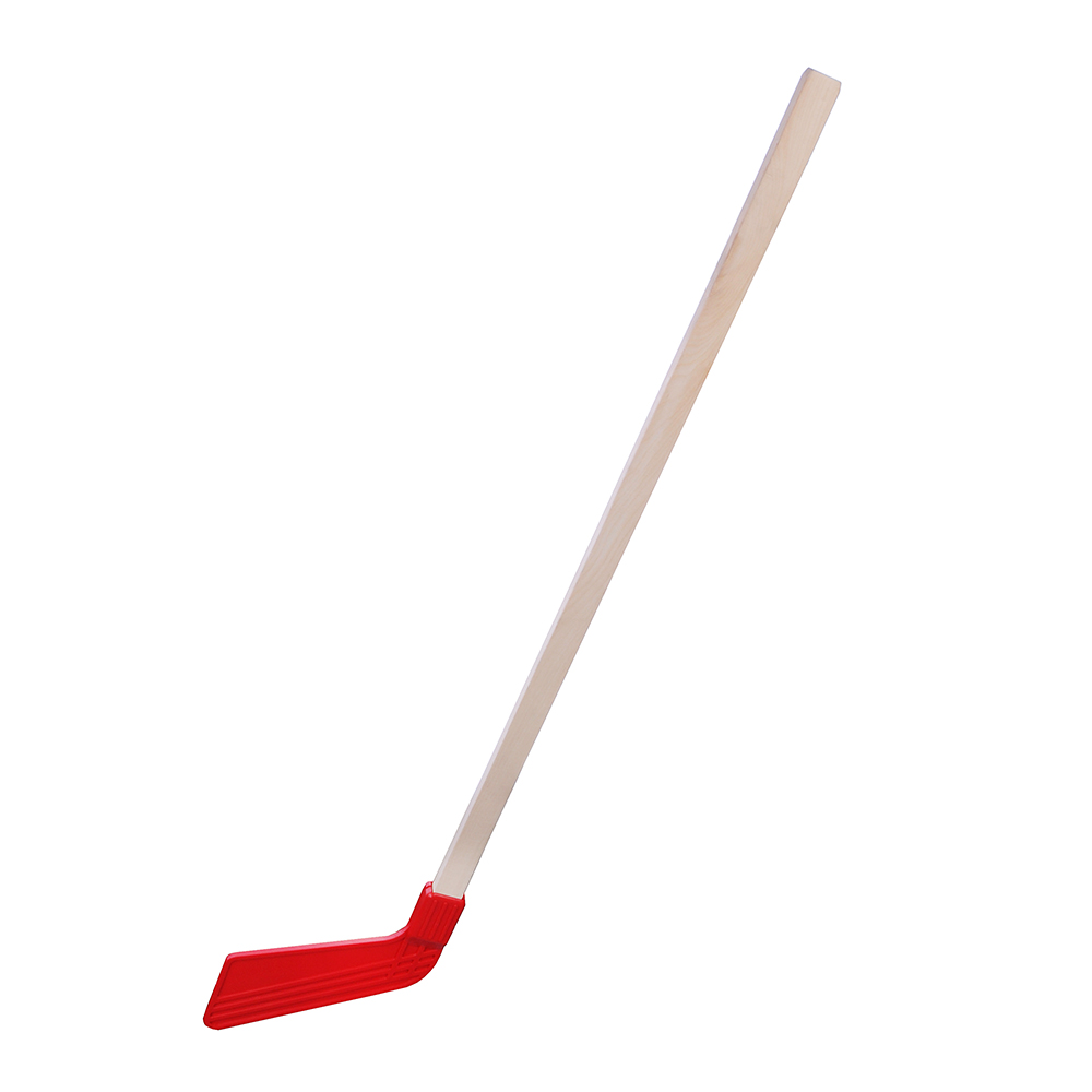 Клюшка детская хоккейная, пластик, 80см