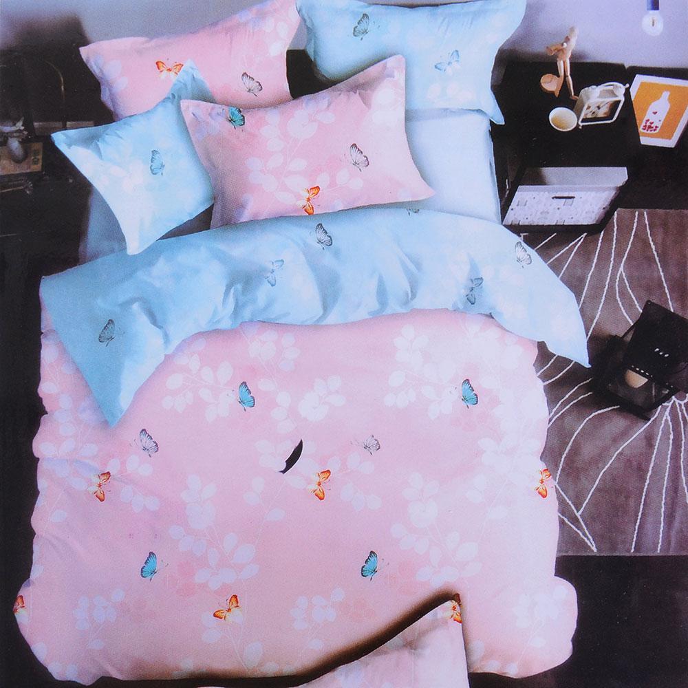 Комплект постельного белья 1,5 спальный PROVANCE поликоттон, 65% ПЭ, 35% хлопок, 8 дизайнов