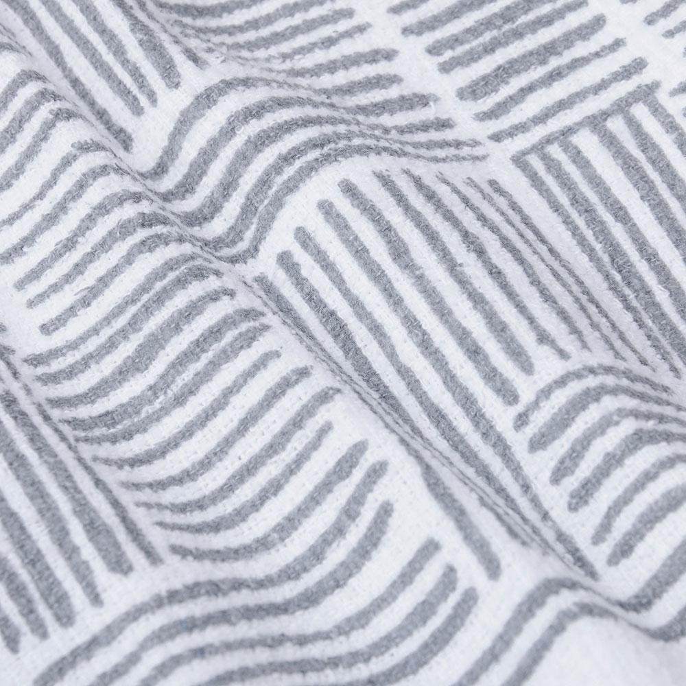 Кухонное полотенце PROVANCE Ассорти 80% хлопок 20% полиэстер, 38x63см, 3 дизайна