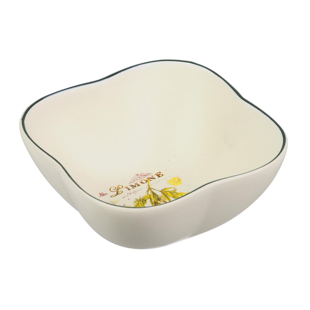 MILLIMI Вилладжио Набор розеток для варенья 2пр., 10x4,5см, керамика