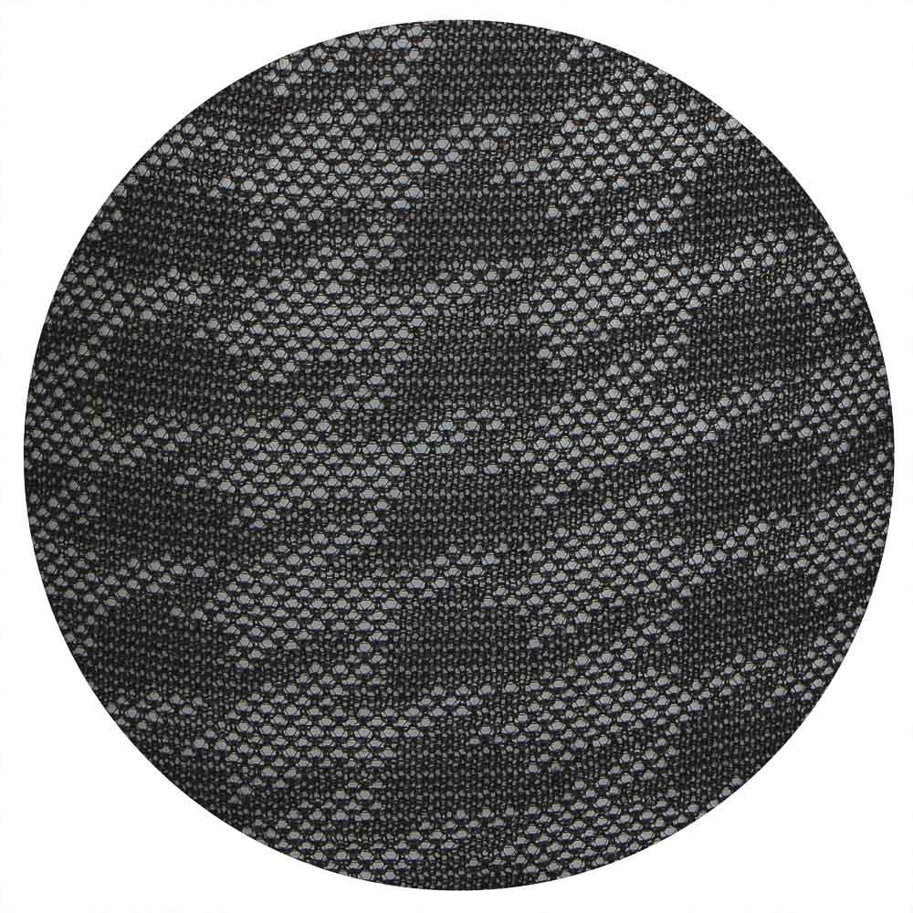 Колготки капроновые 20DEN с рисунком пье-де-пуль, 90% полиамид, 10% эластан, р-р S/M, L/XL