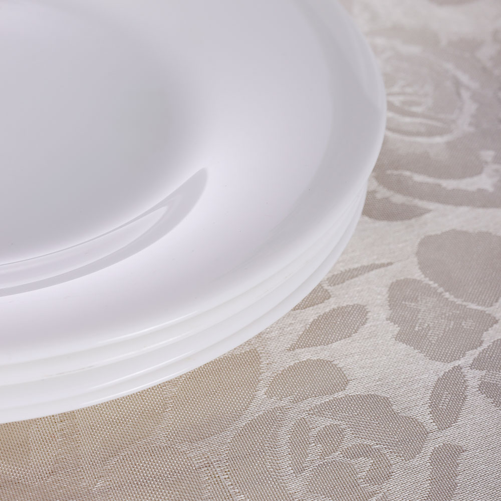 """PROVANCE Скатерть текстильная """"Розалия"""", 110x140см, 100% ПЭ, 2 цвета"""
