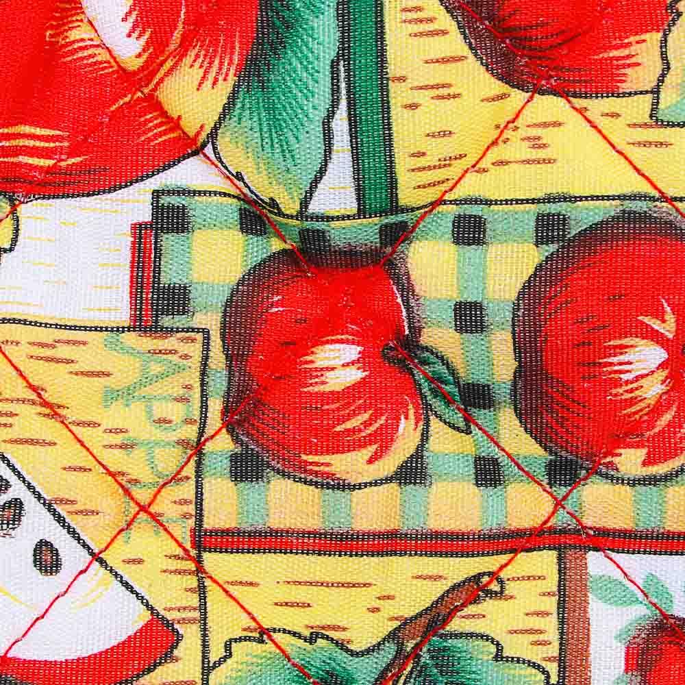 Прихватка-варежка для кухни 17х25 см, 100% полиэстер, 4 дизайна