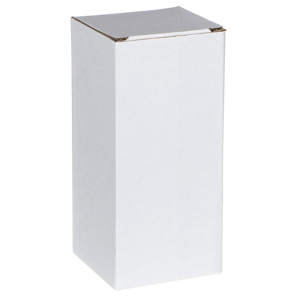 Светильник светодиодный Елка СНОУБУМ 2хАА,без батареек, 15х7см,стекло,2 цвета
