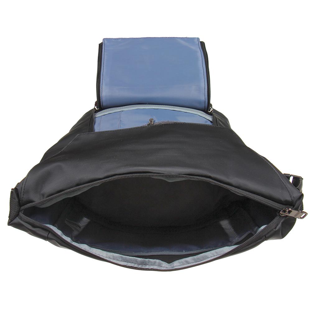 SILAPRO Рюкзак премиум спортивный водонепроницаемый, ручка трансформер, EVA