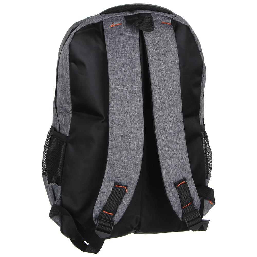 SILAPRO Рюкзак спортивный, 47х31х18см, полиэстер 300D, матовый