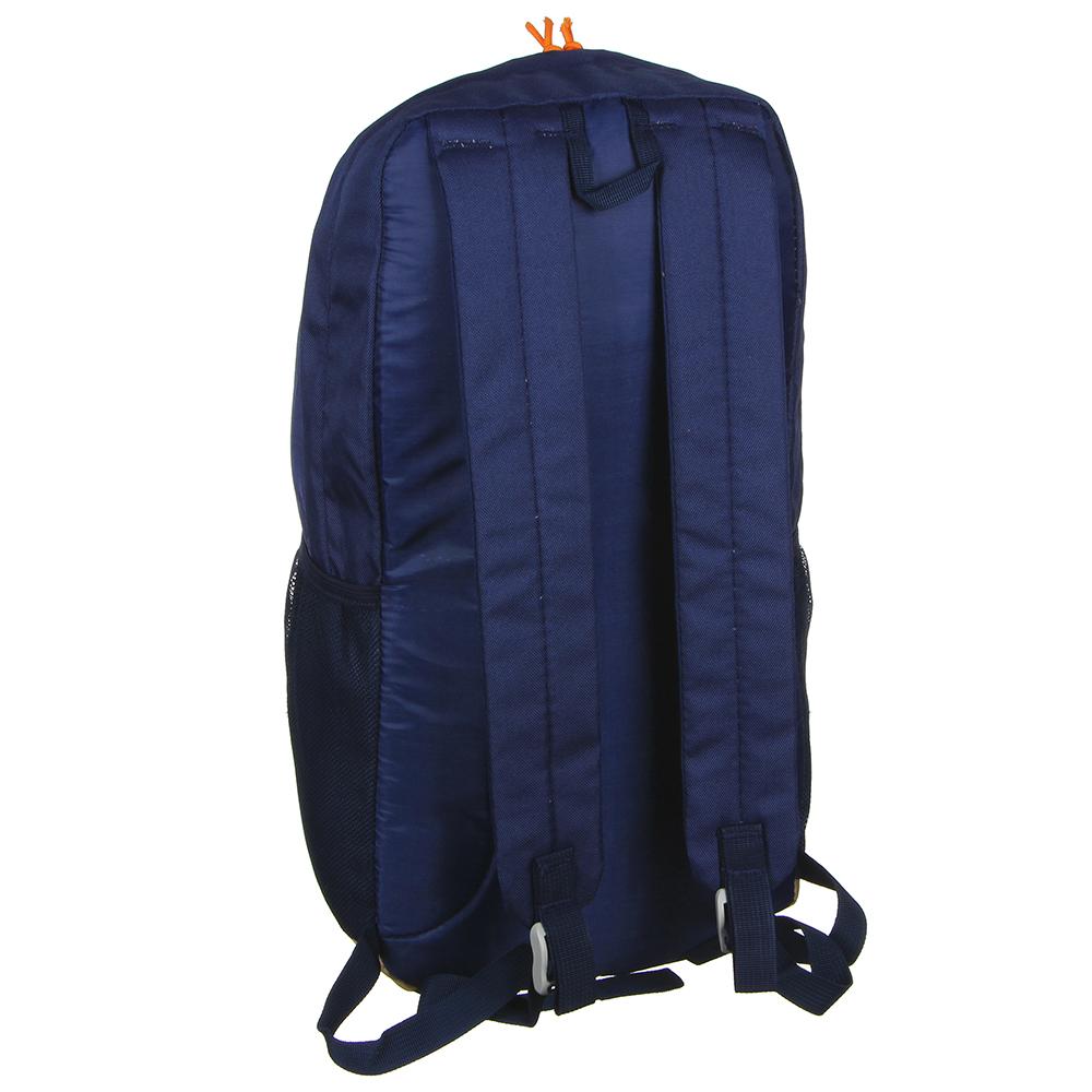 SILAPRO Рюкзак спортивный, 47х23х12см, полиэстер 600D
