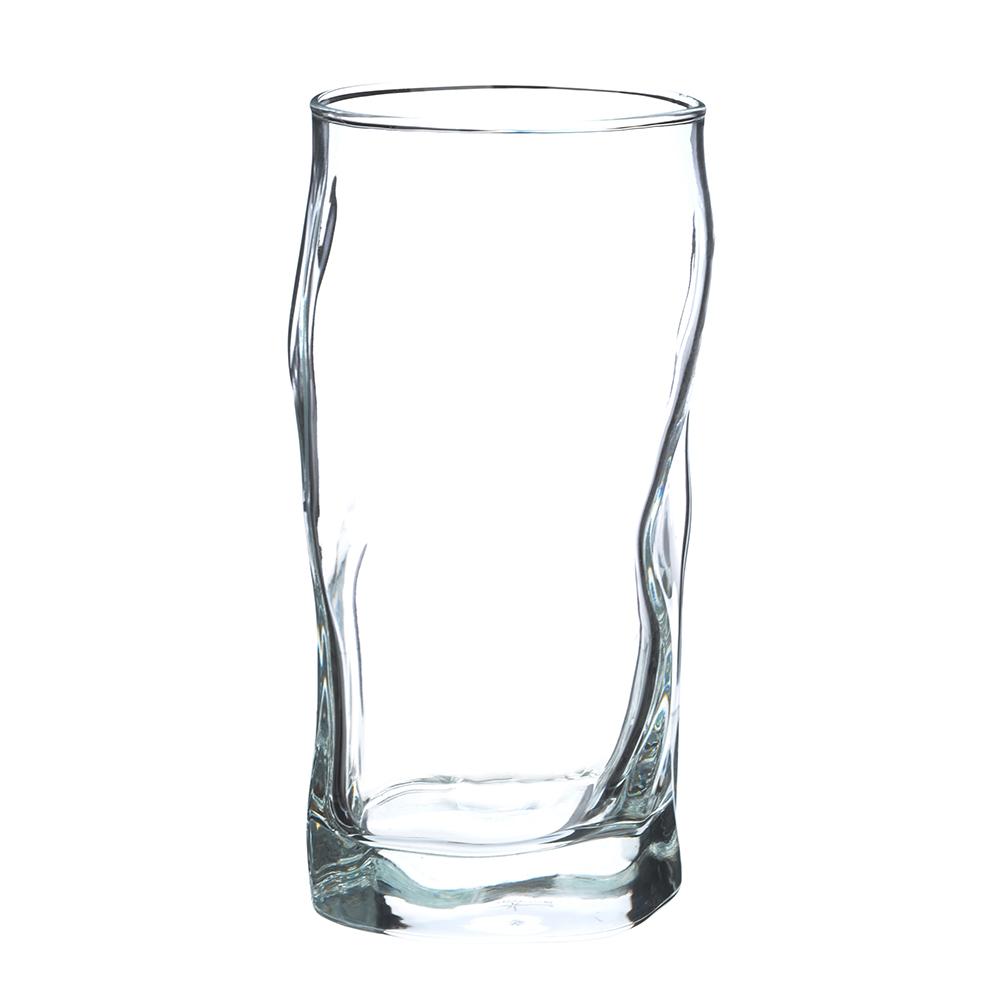 Bormioli Sorgente Набор 3х стаканов, 460мл, стекло