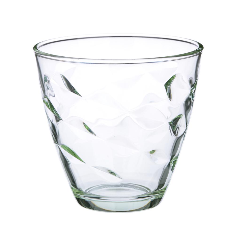 Bormioli Flora Стакан для воды зеленый, 260мл, стекло