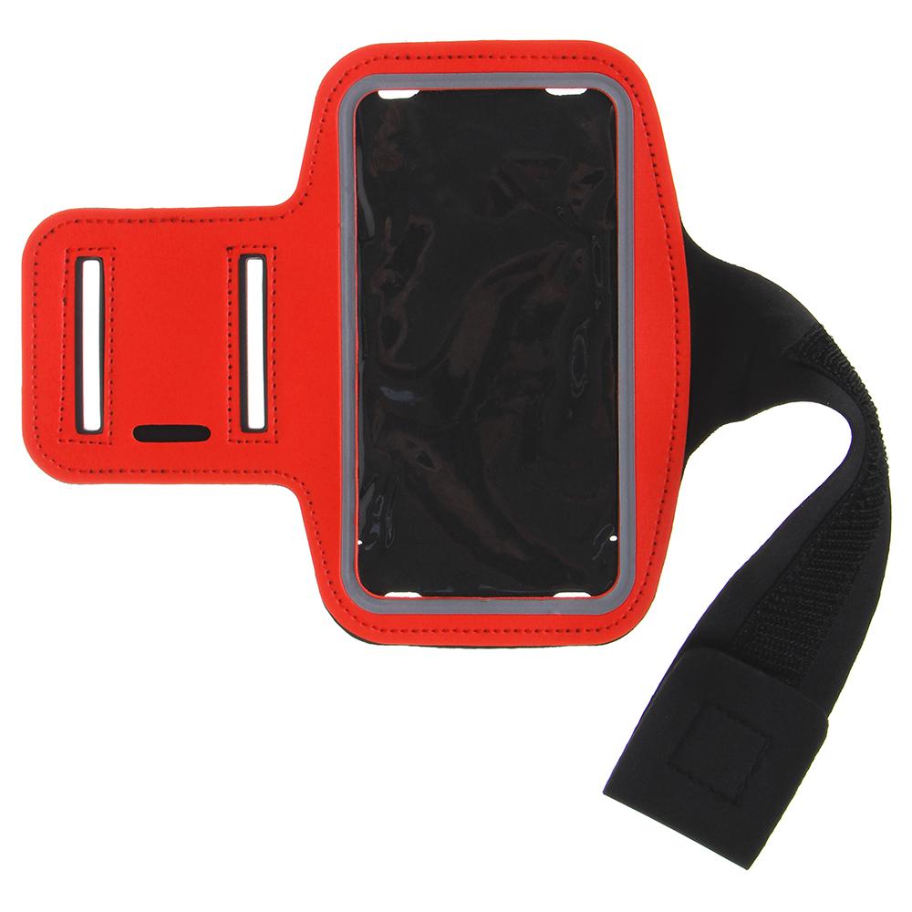 FORZA Нарукавник для телефона, полиэстер, для смартфонов 8x15.5см