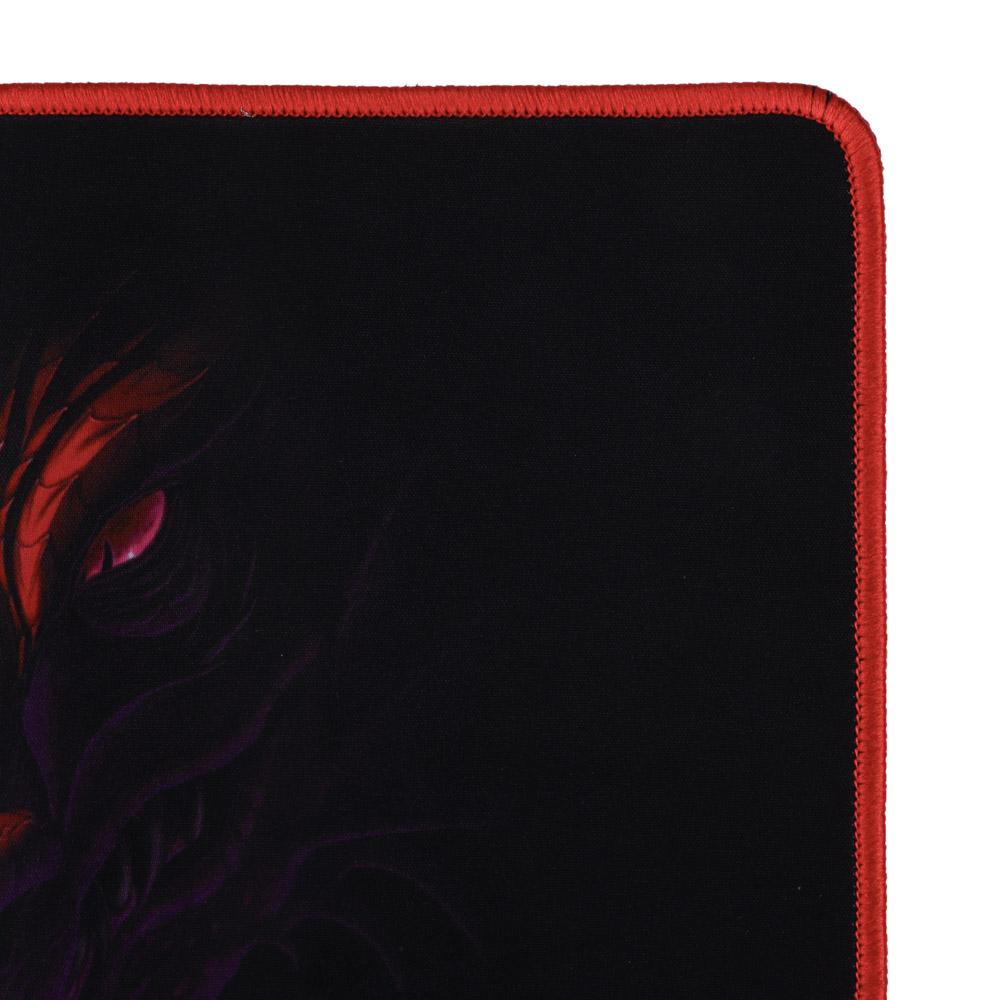 FORZA Коврик игровой, 230x200x2.5мм, с рисунком, полиэстер