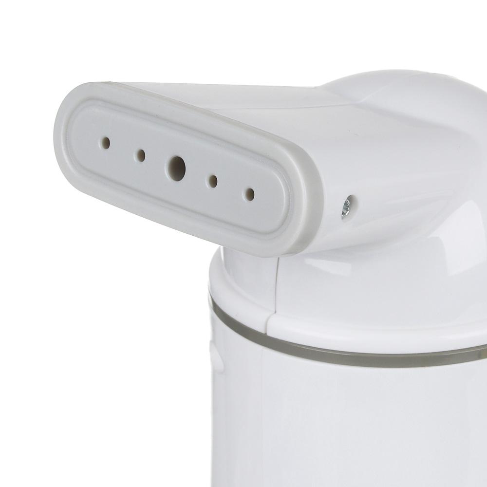 LEBEN Отпариватель ручной, 650Вт, 10гр/мин, объем 100мл